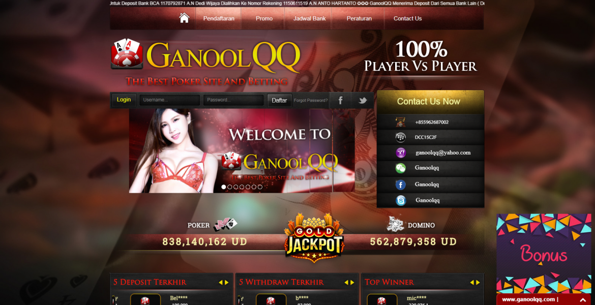 UK Casino Gambling Sites For UK Casino Market - Gambling