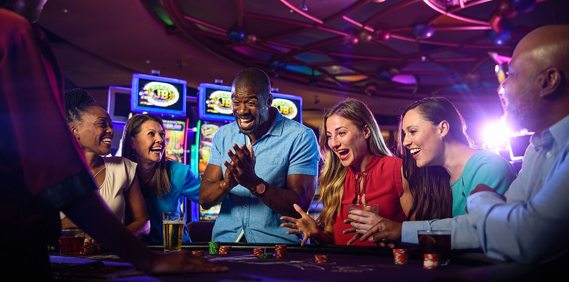List Of Best UK Casinos