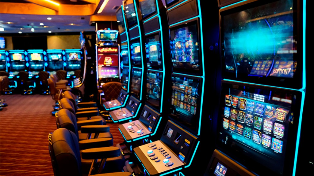 Popular Slot Machine Games Play Online Most Famous Slots At This Time