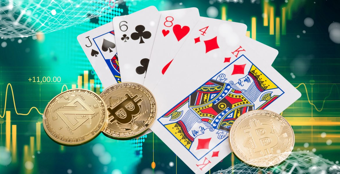 What Are Online Poker Bonus Deals Only Concerned With?