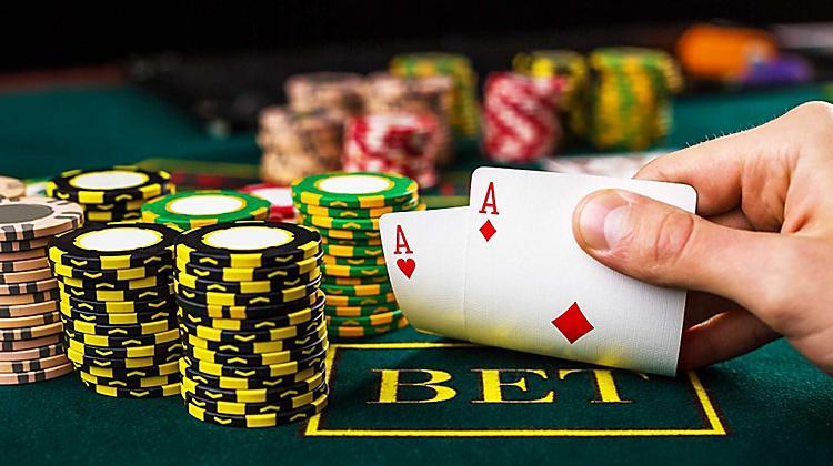Common Beginner Mistakes To Avoid In Online Casino