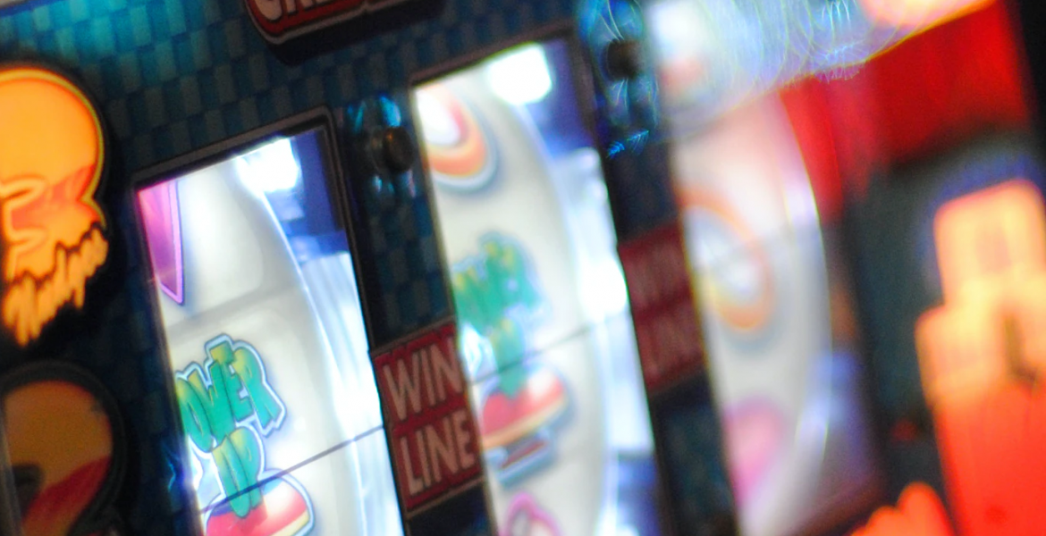 Basic Slot Techniques Will Pump Up Your Gross Sales Nearly Quickly