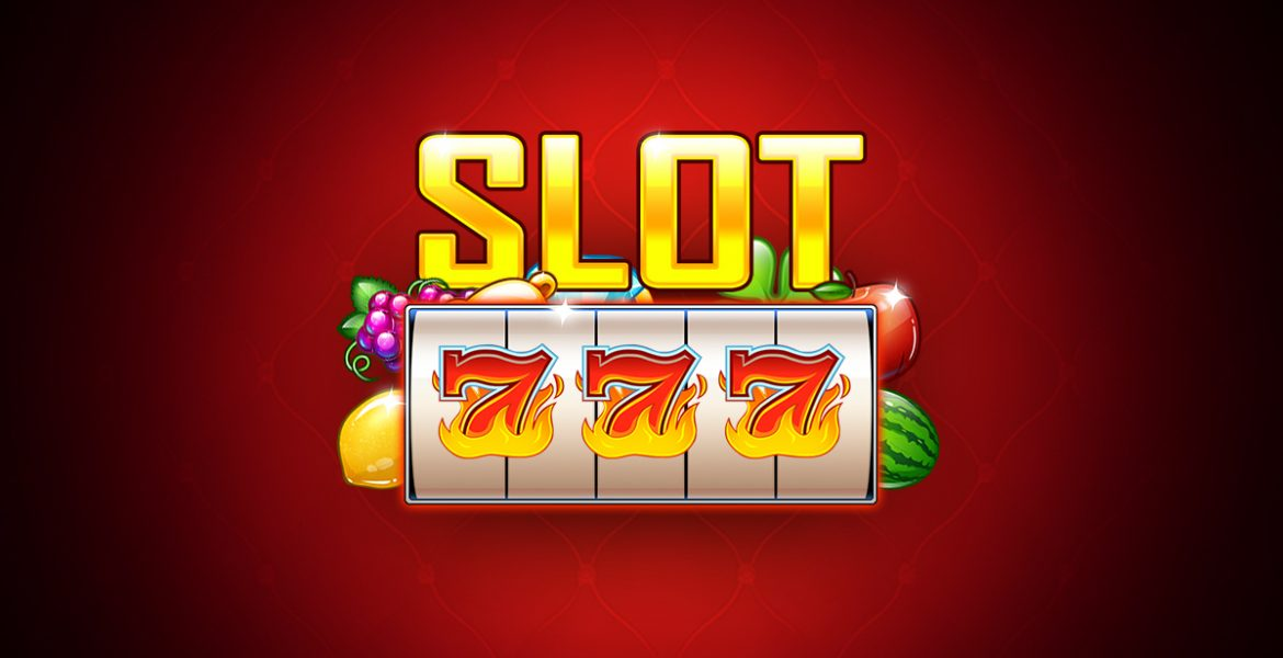 Online Casino Slot Will Get A Redesign