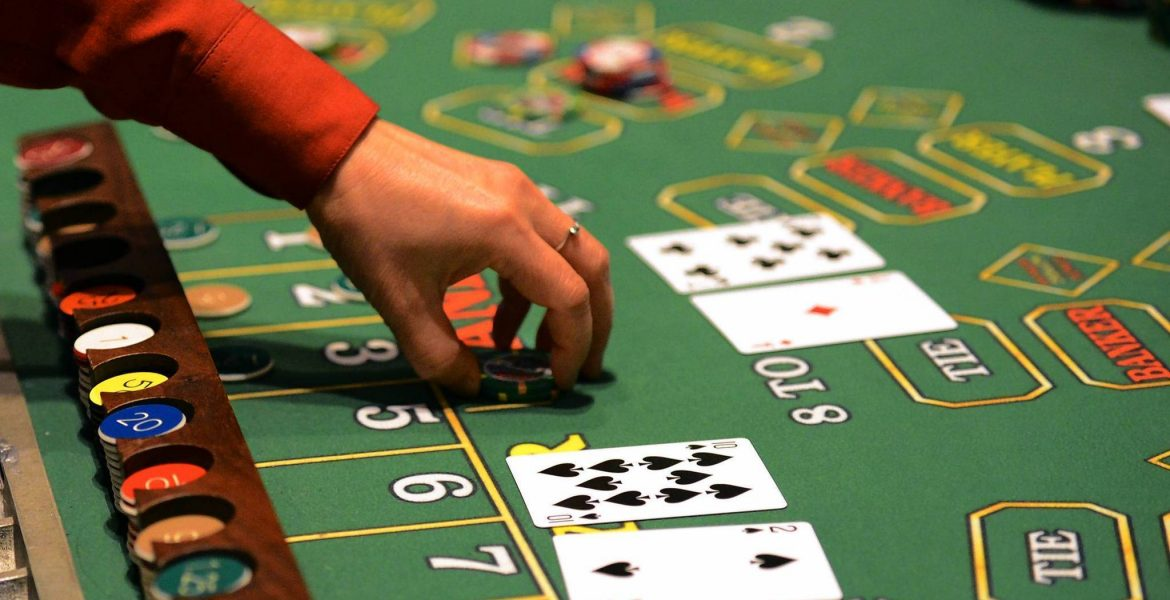Feel Your Casino Might be Protected?