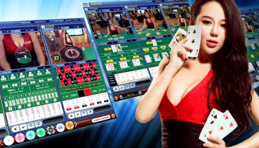 Six Effective Ways To Get More Out Of Online Betting