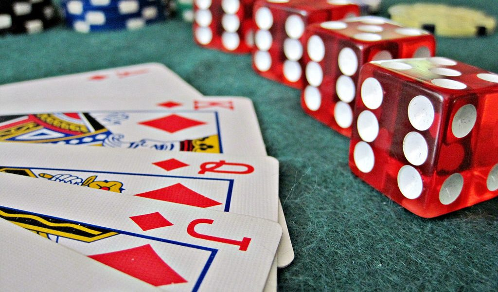 Do If I would Start Again Online Casino