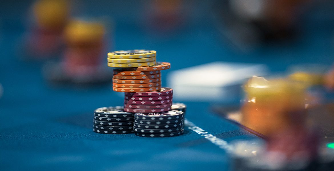 Gambling - Are You Prepared For A great Factor?
