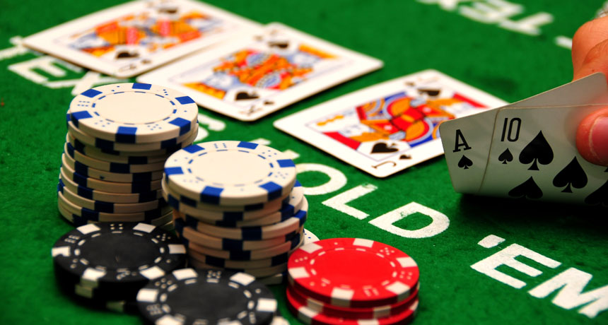 Why Some People Basically At All Times Make/Save Cash With Poker