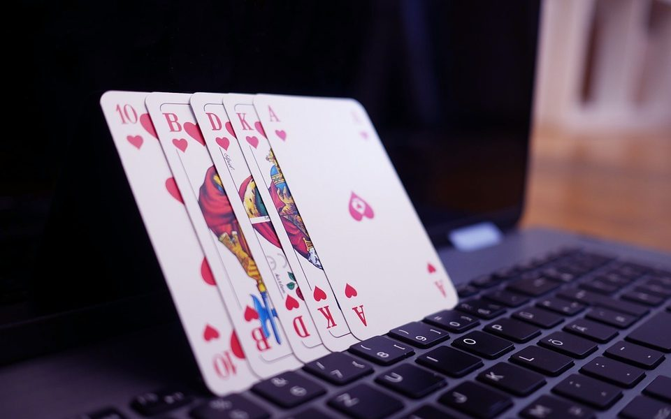 The Ultimate Guide To Online Casino