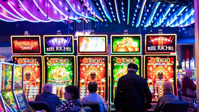 Is this Online Casino Thing That arduous?
