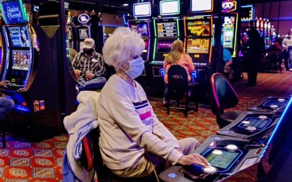 How you can Lose Cash With Casino