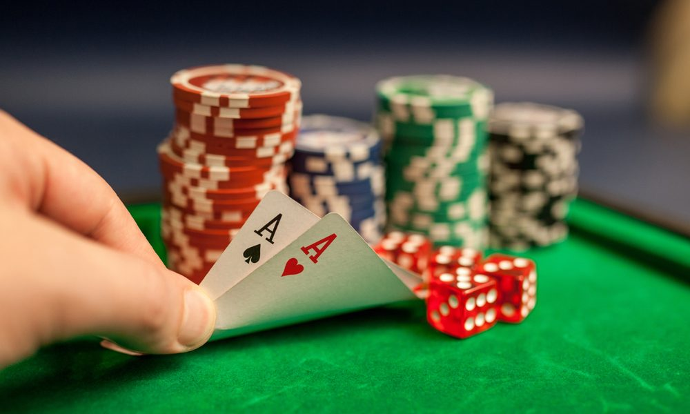 Need To Have A Extra Interesting Casino? Read This!
