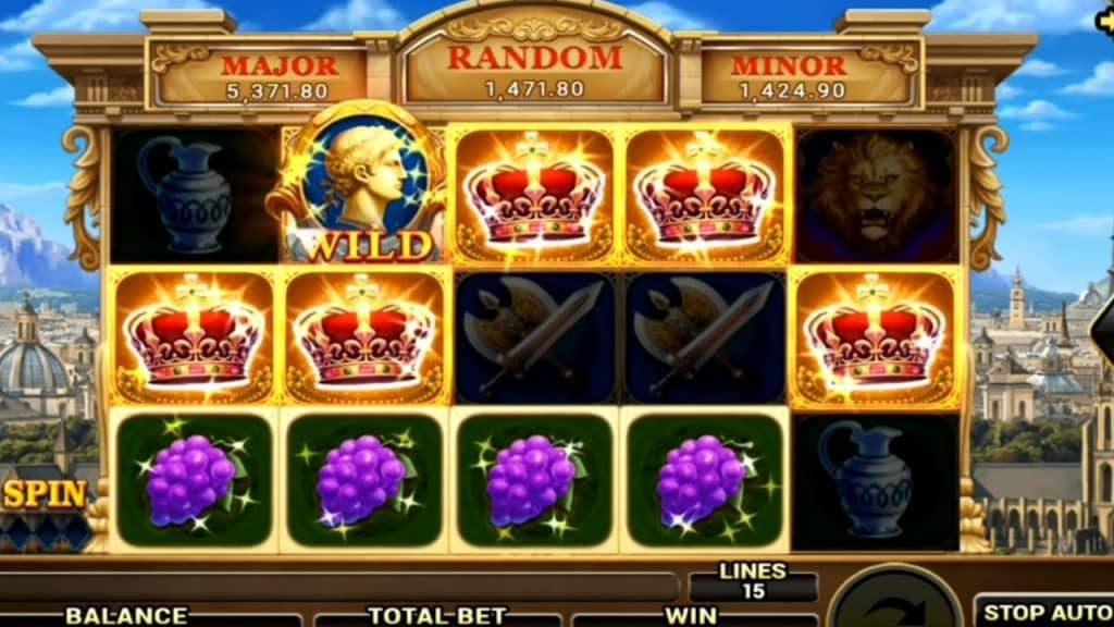 Effective tips to play online slot games