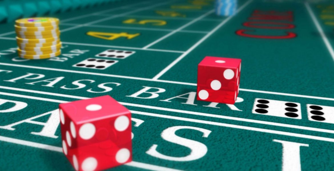 Five Issues To Do Immediately About Casino