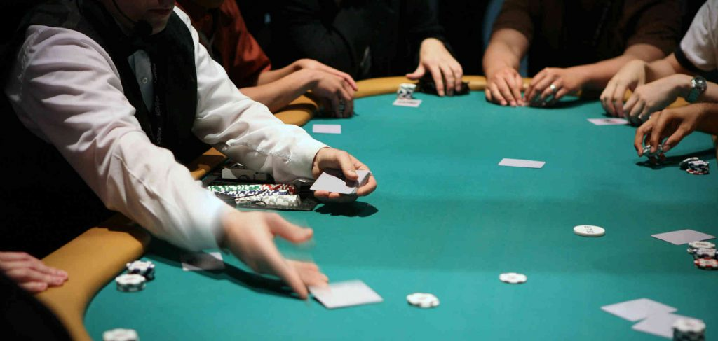 All the time Make/Save Money With Online Gambling