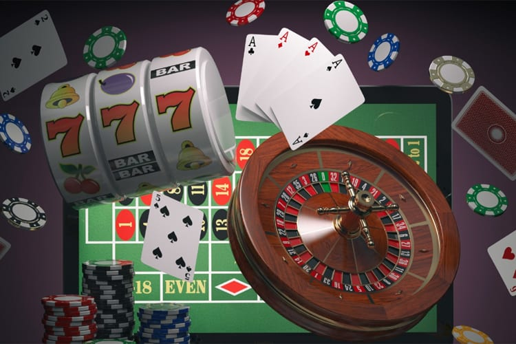 The Next 5 Issues To Right Away Do About Casino