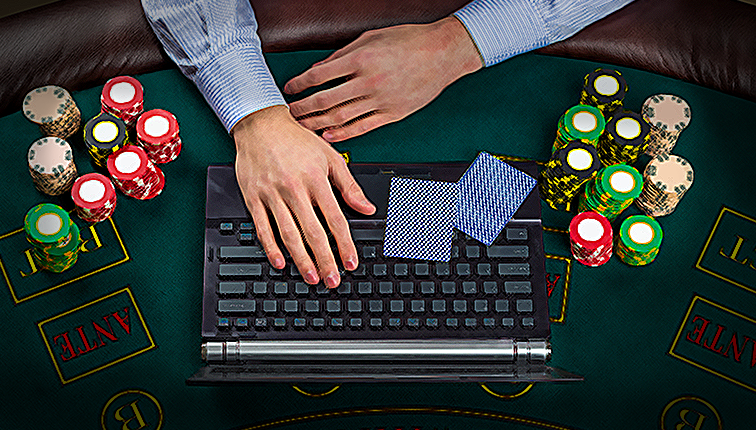 Fascinating Factoids I Bet You Never Knew About Online Gambling